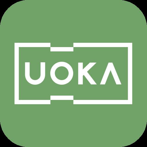UOKA - Textured Life Camera