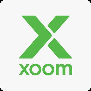 Xoom Money Transfer App Icon