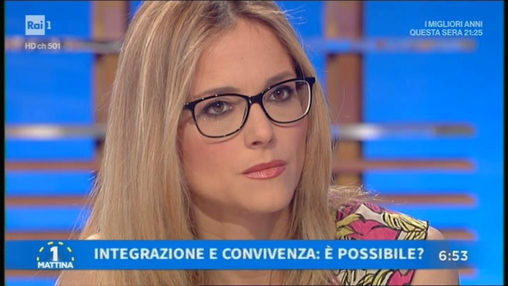 Meravigliosa Francesca Fialdini