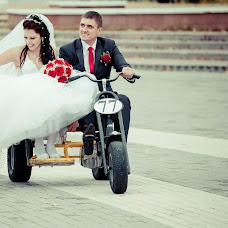 Wedding photographer Nikolay Nikolaev (Nickk). Photo of 05.11.2013