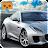 VR Traffic Car Racer 360 Icône