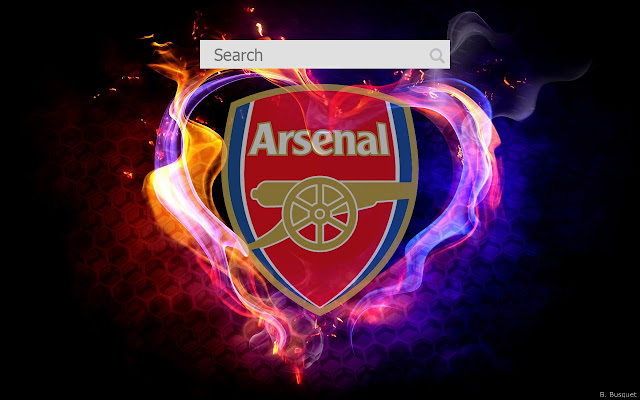 Wallpapers Arsenal FC