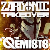 Takeover (feat. The Qemists)
