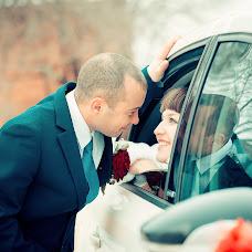 Wedding photographer Vitaliy Gorbachev (Gorbachev). Photo of 26.02.2017