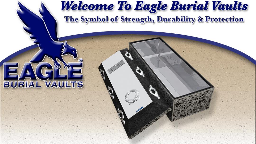 Tri-County Vault Co - Manufacturer & Wholesale Distributor of Eagle
