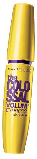 mascara maybelline colossal 231 classic black