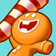 Download Candy Bounce Blast : Save the Cookie World! For PC Windows and Mac