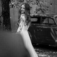 Wedding photographer Mikhaylo Bodnar (mixanja). Photo of 08.10.2018