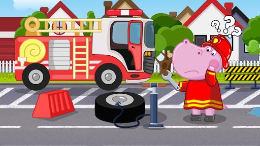 Fireman for kids apktram screenshots 4