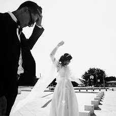Wedding photographer Elena Mikhaylova (elenamikhaylova). Photo of 16.10.2017