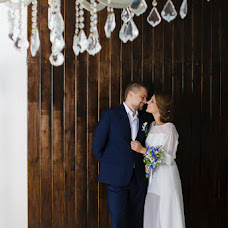 Wedding photographer Polina Belyaeva (Polbel). Photo of 06.10.2014