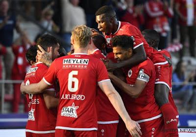 Antwerp maakte heel veel indruk, maar De Decker, Bolat en Refaelov zagen nog één minpuntje en enkele werkpunten