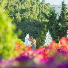 Wedding photographer Damianos Maksimov (Damianos). Photo of 22.08.2017