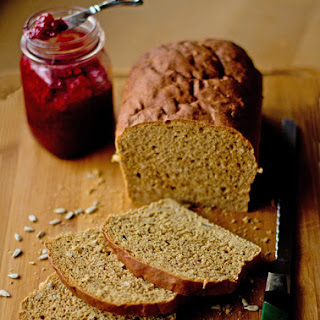 Multigrain Sandwich Bread.