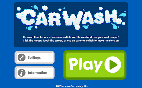 Car Wash- screenshot thumbnail