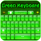 Green Keyboard icon