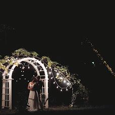 Wedding photographer Timur Ganiev (GTfoto). Photo of 05.10.2016