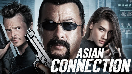 watch chinese connection online free