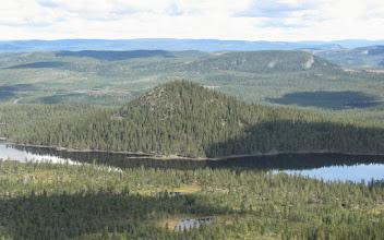 Photo: Odugligsjön