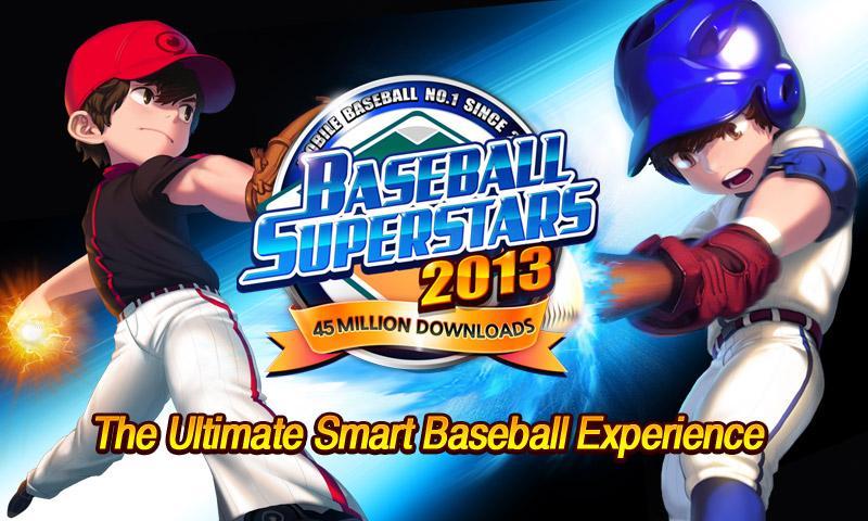 Скриншот Baseball Superstars® 2013