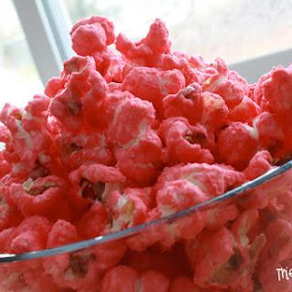 Candy Popcorn