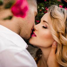 Wedding photographer Khristina Volos (xrystuk). Photo of 14.06.2017