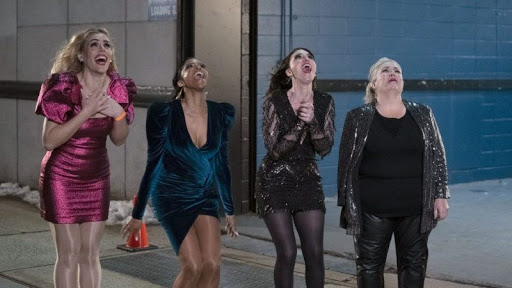Girls5eva Renewed For a Second Season at Peacock