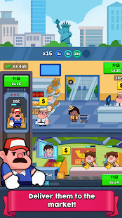 Game Idle Market APK for Windows Phone