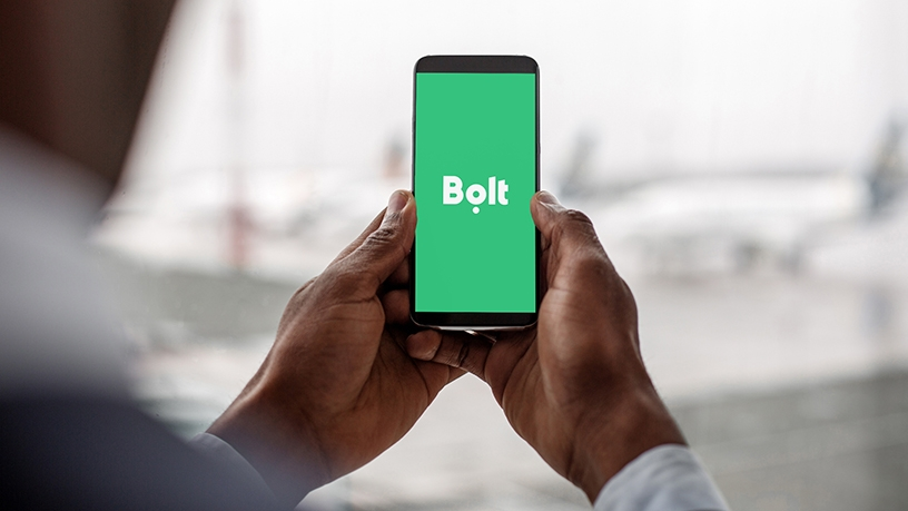 Bolt will launch its food delivery service in Cape Town before expanding to other local cities.