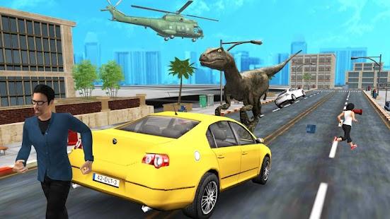 Dinosaur Simulator 2017 - náhled