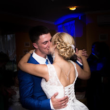 Wedding photographer Stanislav Ivanov (tyktotakoj2107). Photo of 20.10.2015