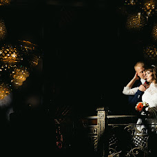 Wedding photographer Andrey Kiryanov (Andryhak). Photo of 15.07.2016