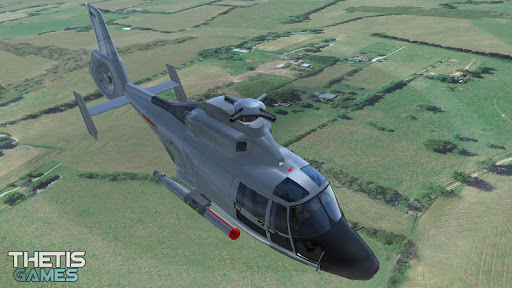 Helicopter Simulator SimCopter 2018 Free 1.0.3 screenshots 13