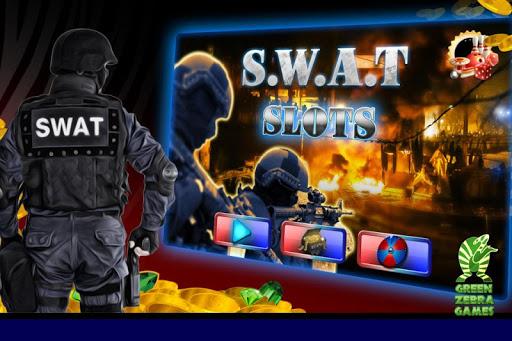 SWAT Slots
