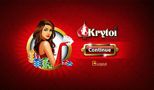 Krytoi Texas Holdem Poker. 11.0.1 Mod screenshots 3