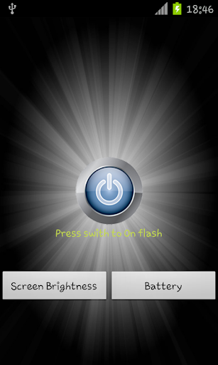 Latest Flash Light