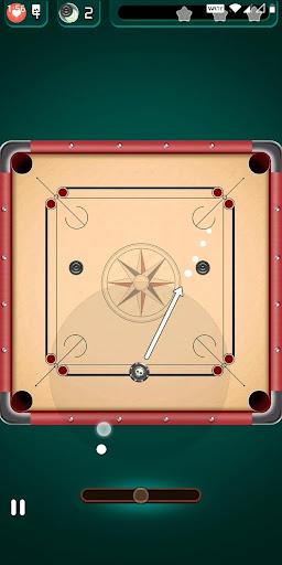 Carrom Royal - Multiplayer Carrom Board Pool Game 10.1.7 screenshots 6