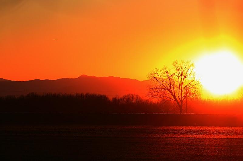 Al Calar del Sole di P.M Photo
