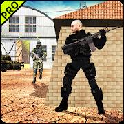 Elite Secret Mission:Secret Agent game 2018