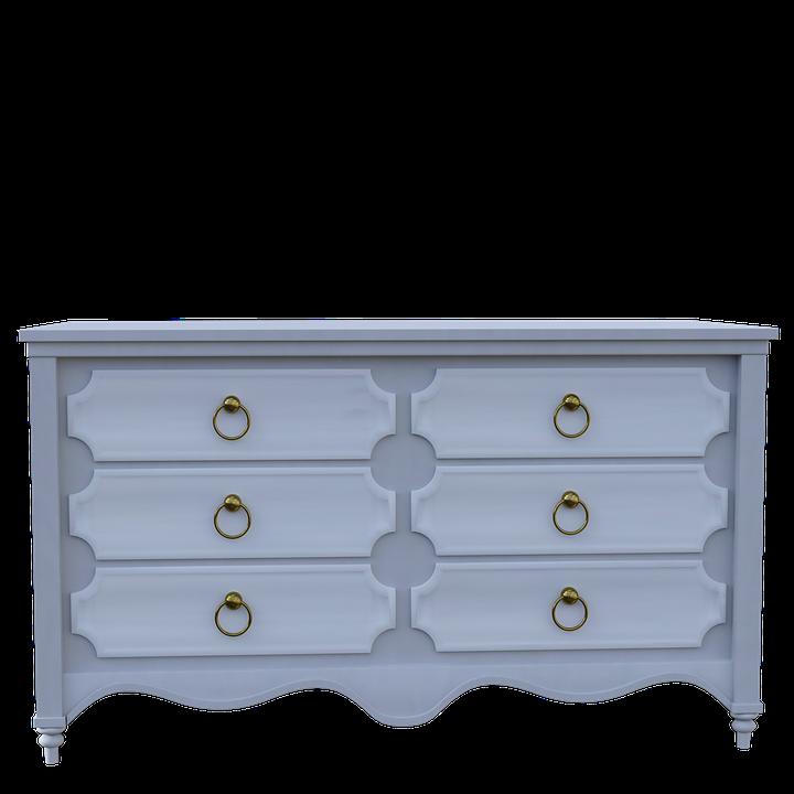 Dresser, Chest, Drawers, Furniture, Bedroom, Nursery
