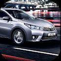 Corolla Driving & Parking & Racing Simulator 2021 icon
