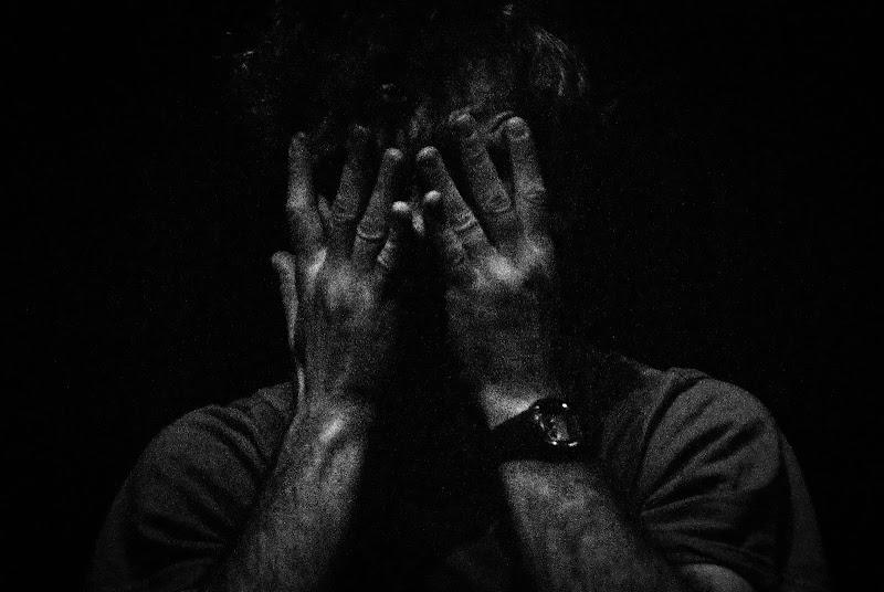 Oscurità di Pino Cappellano