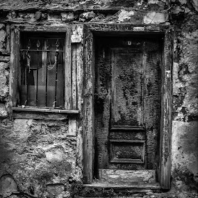 by Yasin Akbaş - Buildings & Architecture Architectural Detail