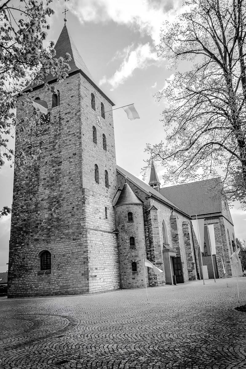 Bergkirche di francesco_boccolato