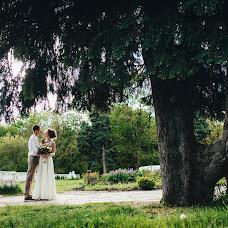 Wedding photographer Igor Kushnir (IgorKushnir). Photo of 23.05.2017