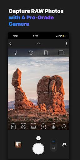 ON1 Photo Mobile 14.5.9194 screenshots 1