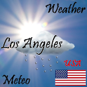 Weather Los Angeles USA icon