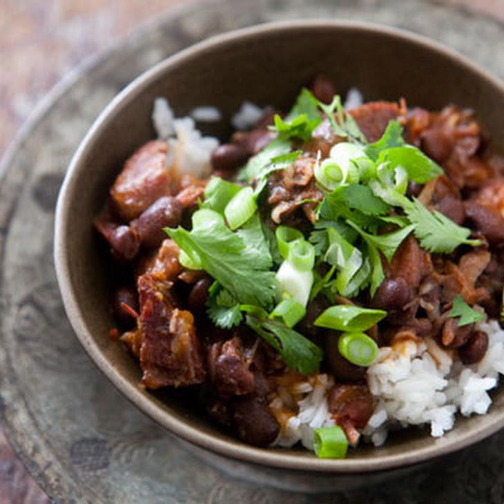 Feijoada, Brazilian Black Bean Stew Recipe