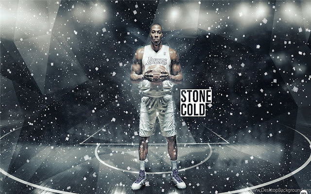 Dwight Howard Themes & New Tab