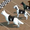 Crazy Dog Racing icon